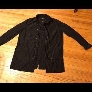 ArmaniX wind and waterproof sports jacket size XL